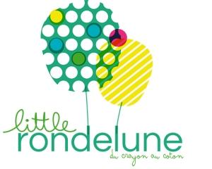 logo littlerondelune Crayon