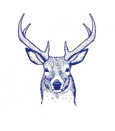 tatouage-temporaire-tattoo-cerf