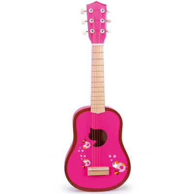 guitare-love-birds
